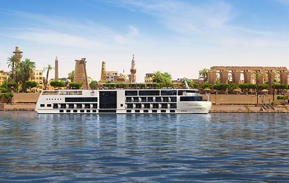 Viking Cruises Reviews & Articles   Media Coverage