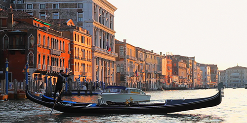 viking cruise barcelona to venice - photo#27