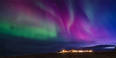 The Northern Lights Explained